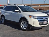 2011 Ford Edge 4dr Car SEL Our Location is: Allen