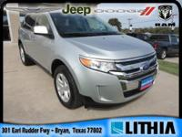 2011 Ford Edge 4dr Front-wheel Drive SEL SEL Our
