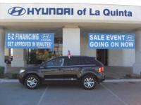 2011 Ford Edge Crossover Limited Our Location is: Metro