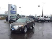 CARFAX 1-Owner, ONLY 61,624 Miles! FUEL EFFICIENT 25