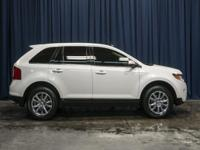 Clean Carfax AWD SUV with Navigation!  Options:  Rear