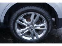 2011 FORD EDGE LIMITED FRONT WHEEL DRIVE. 20 CHROME