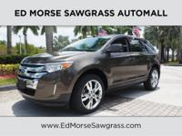 CARFAX 1-Owner. EPA 27 MPG Hwy/19 MPG City! Limited