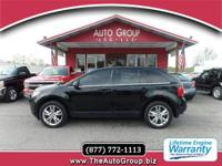Options:  2011 Ford Edge Visit Auto Group Leasing