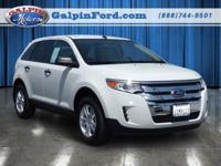 2011 Ford Edge SE 4Dr FWD Our Location is: Galpin Ford