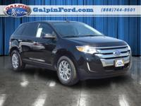 2011 Ford Edge SEL 4Dr FWD SEL Our Location is: Galpin