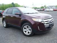 Exterior Color: red candy metallic, Body: SUV, Engine: