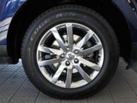 ***CLEAN AUTOCHECK***. Leather Comfort Package, Trailer