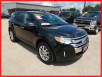 This 2011 Ford Edge SEL has less than 68k miles*** This