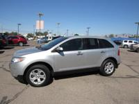 Options:  2011 Ford Edge Sel|Cash Price Only Plus Tax