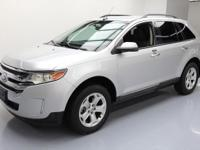 This awesome 2011 Ford Edge comes loaded with the