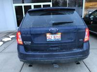 This 2011 Ford Edge SEL is proudly offered by Lujack