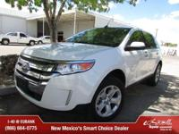 Options:  2011 Ford Edge Sel|Sel 4Dr Suv|3.5L|6