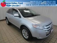Come to Apple Valley Ford! Real Winner! Are you looking