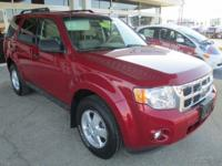 Body Style: SUV Engine: Exterior Color: Sangria Red