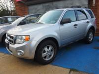 You can expect a lot from the 2011 Ford Escape! It just