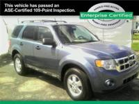 2011 Ford Escape FWD 4dr XLT Our Location is: