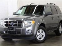 2011 Ford Escape FWD 4dr XLT SUV Condition:Used Clear