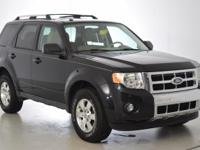 New Price! Ford Escape Limited Awards:   * 2011 KBB.com