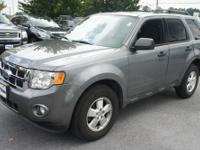 2011 Ford Escape Sport Utility XLT Our Location is: Len