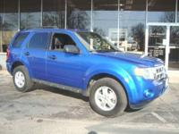 2011 Ford Escape Sport Utility XLT Our Location is:
