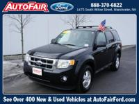 Ford Certified, CARFAX 1-Owner, Superb Condition. XLT