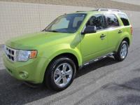 CHECK OUT THIS LIKE NEW SPACIOUS 4-Dr 2011 FORD ESCAPE