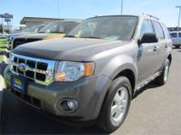 This 2011 Ford Escape is offered to you for sale by