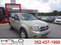 2011 FORD ESCAPE XLT SPORT SUV ** HALO CERTIFIED- 140