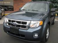 2011 Ford Escape XLT 4WD with only 8 K miles!! ONE