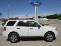 This fully equipped 2011 Ford Escape XLT is flawless