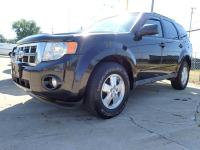 Options:  2011 Ford Escape Xlt Awd 4Dr