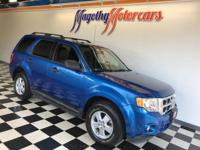 Options:  2011 Ford Escape  Here Is A Very Clean|Low