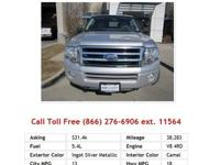 2011 Ford Escape XLT XLT SUV Ingot Silver Metallic I4