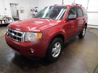 It's exciting to find a small SUV with LOW MILES! With