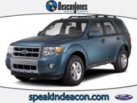 READ MORE!======THE RIGHT FORD ESCAPE AT THE RIGHT