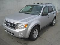 Check out this gently-used 2011 Ford Escape we recently