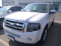 2011 Ford Expedition 4dr 4x4 Limited Limited Our