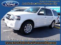 2011 Ford Expedition Our Location is: AutoNation Ford
