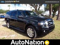 2011 Ford Expedition EL Our Location is: Autoway Ford -