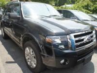 2011 Ford Expedition EL Sport Utility Limited