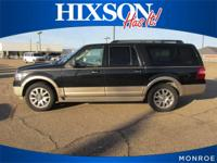 Hixson Autoplex of Monroe is excited to offer this 2011