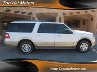 Options:  2011 Ford Expedition El Xlt|The Ford