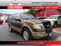 Web Deal on this tenacious SUV.. This Expedition has