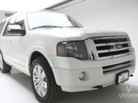 This 2011 Ford Expedition Limited 4x4 is offered by