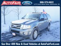 REDUCED FROM $39,549! Ford Certified, Superb Condition,