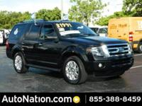 2011 FORD Expedition WAGON 4 DOOR Limited Our Location