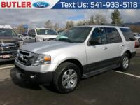 This 2011 Ford Expedition is a one-owner wonder, a