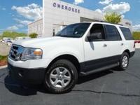 Exterior Color: oxford white, Body: SUV, Fuel: Flex