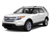 This 2011 Ford Explorer Base is offered to you for sale